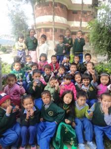 Kindergartenkinder1